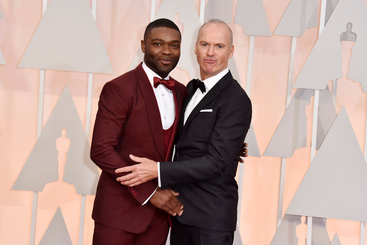 2015 Oscars Best Dressed: The Definitive Analysis