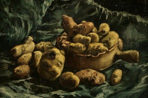 A Cultural History of the Potato as Earth Apple